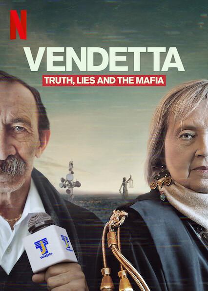 Vendetta: Truth, Lies and The Mafia on Netflix USA
